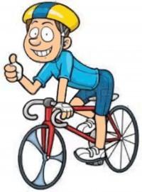 S kolesom v šolo – nadaljevanje projekta